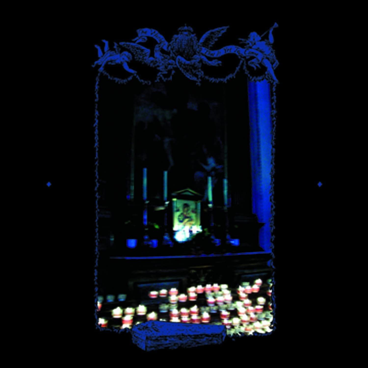 Review for Negative Plane - Stained Glass Revelations