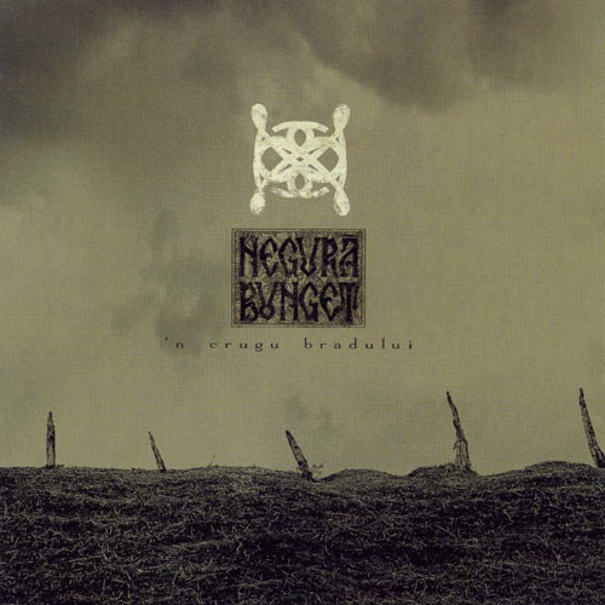 Review for Negură Bunget - 'N Crugu Bradului