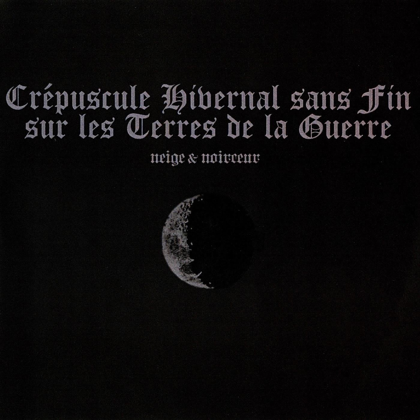 Review for Neige et Noirceur - Crépuscule Hivernal Sans Fin sur les Terres de la Guerre
