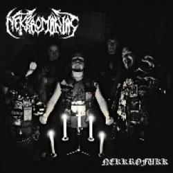 Reviews for Nekkromaniac - Nekkrofukk