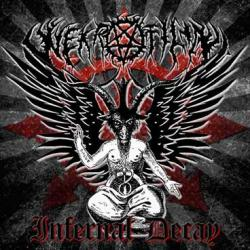 Reviews for Nekrofília (HUN) [α] - Infernal Decay