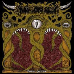 Reviews for Nekromanteion - Cosmic Horrors