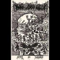 Review for Nekromanteion - Spirit of Darkness