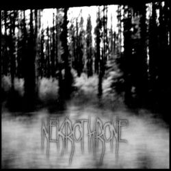 Review for Nekrothrone - Melancholia