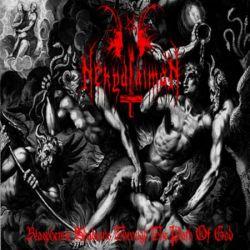 Nekydaimon - Blasphemic Shadows Through the Path of God