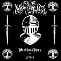 Nemophilic - Woodland Fury
