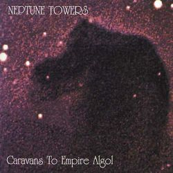 Review for Neptune Towers - Caravans to Empire Algol