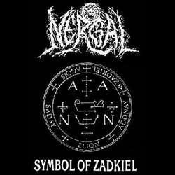 Nergal (CHE) - Symbol of Zadkiel