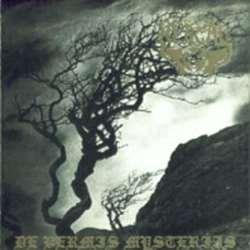 Nergal (GRC) - De Vermis Mysteriis