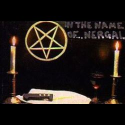 Nergal (GRC) - In the Name of... Nergal