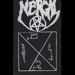 Nergal (GRC) - The Talisman of Kioutha