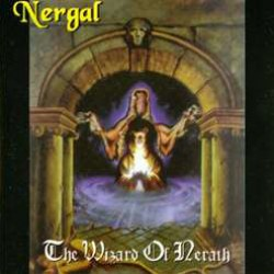 Nergal (GRC) - The Wizard of Nerath
