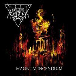 Neron Kaisar - Magnum Incendium