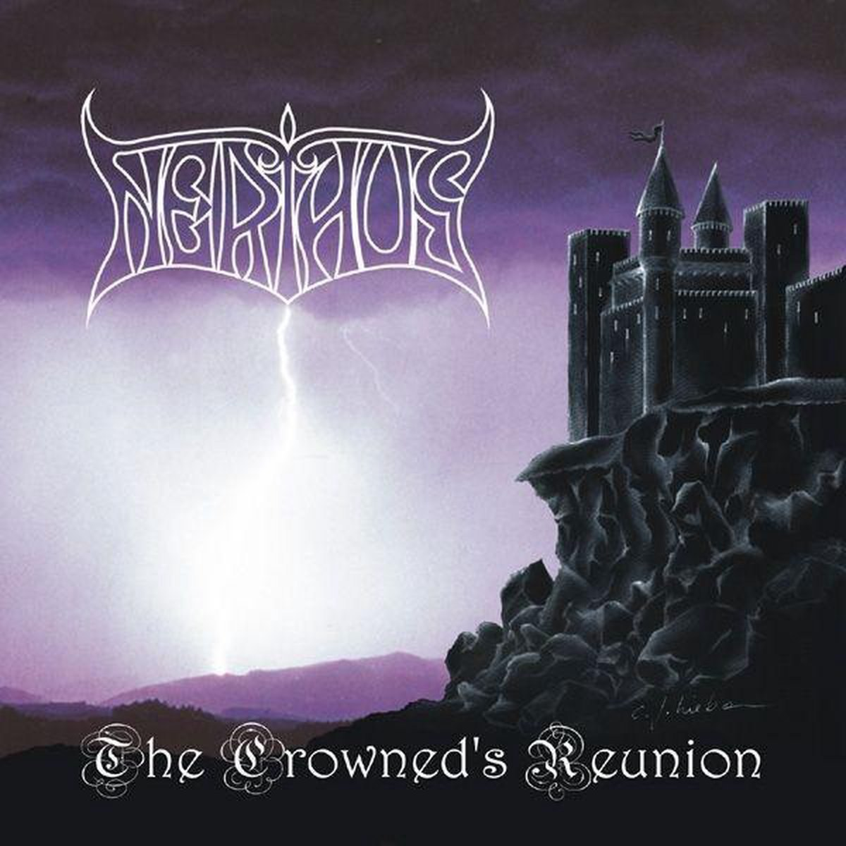 Reviews for Nerthus - The Crowned's Reunion