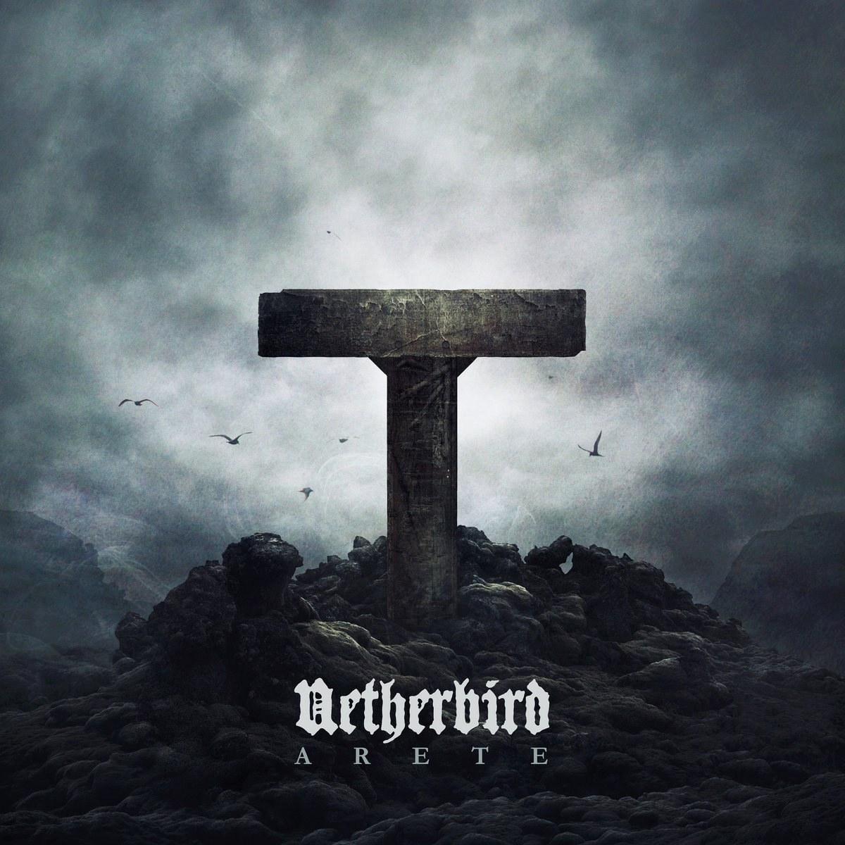 Netherbird - Arete