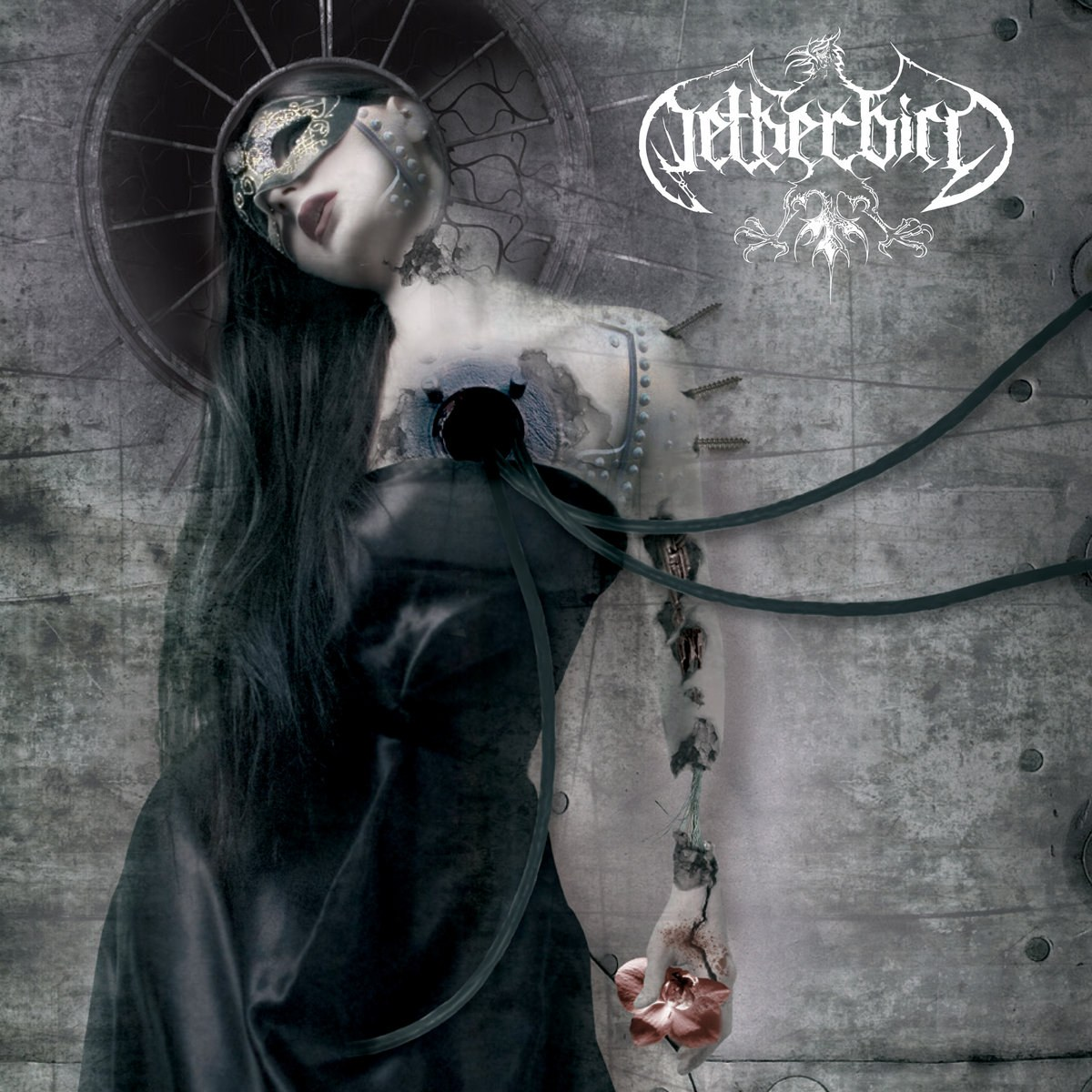 Reviews for Netherbird - Blood Orchid