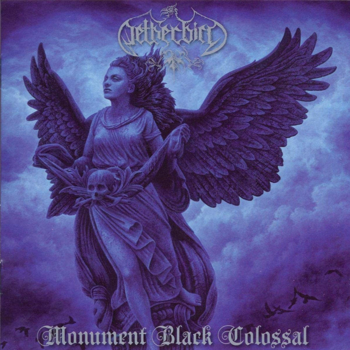 Reviews for Netherbird - Monument Black Colossal