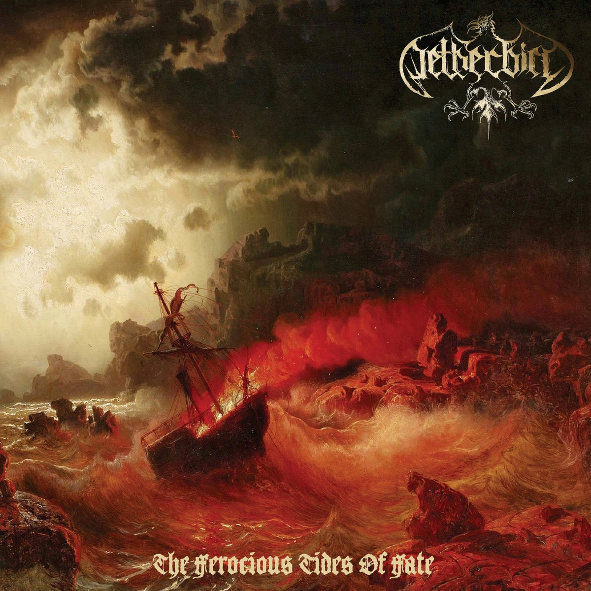 Reviews for Netherbird - The Ferocious Tides of Fate