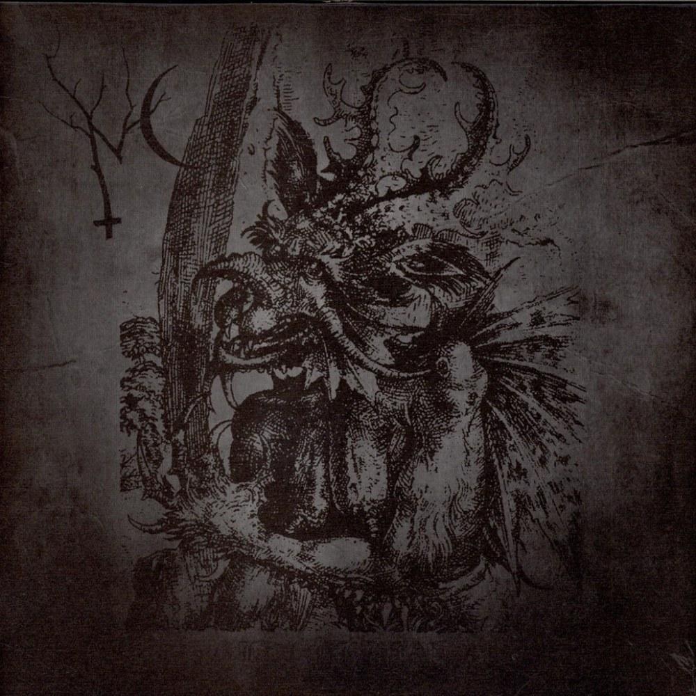 Reviews for Nettlecarrier - Black Coffin Rites