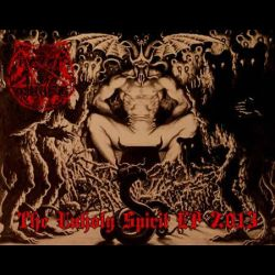 NeverChrist - The Unholy Spirit EP