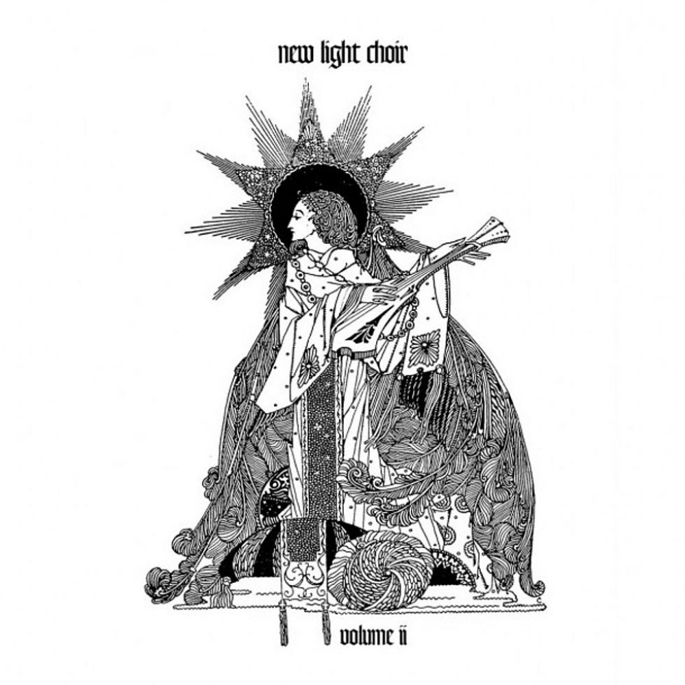 Reviews for New Light Choir - Volume II