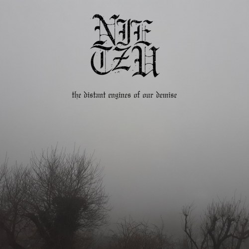 Reviews for Nietzu - The Distant Engines of Our Demise