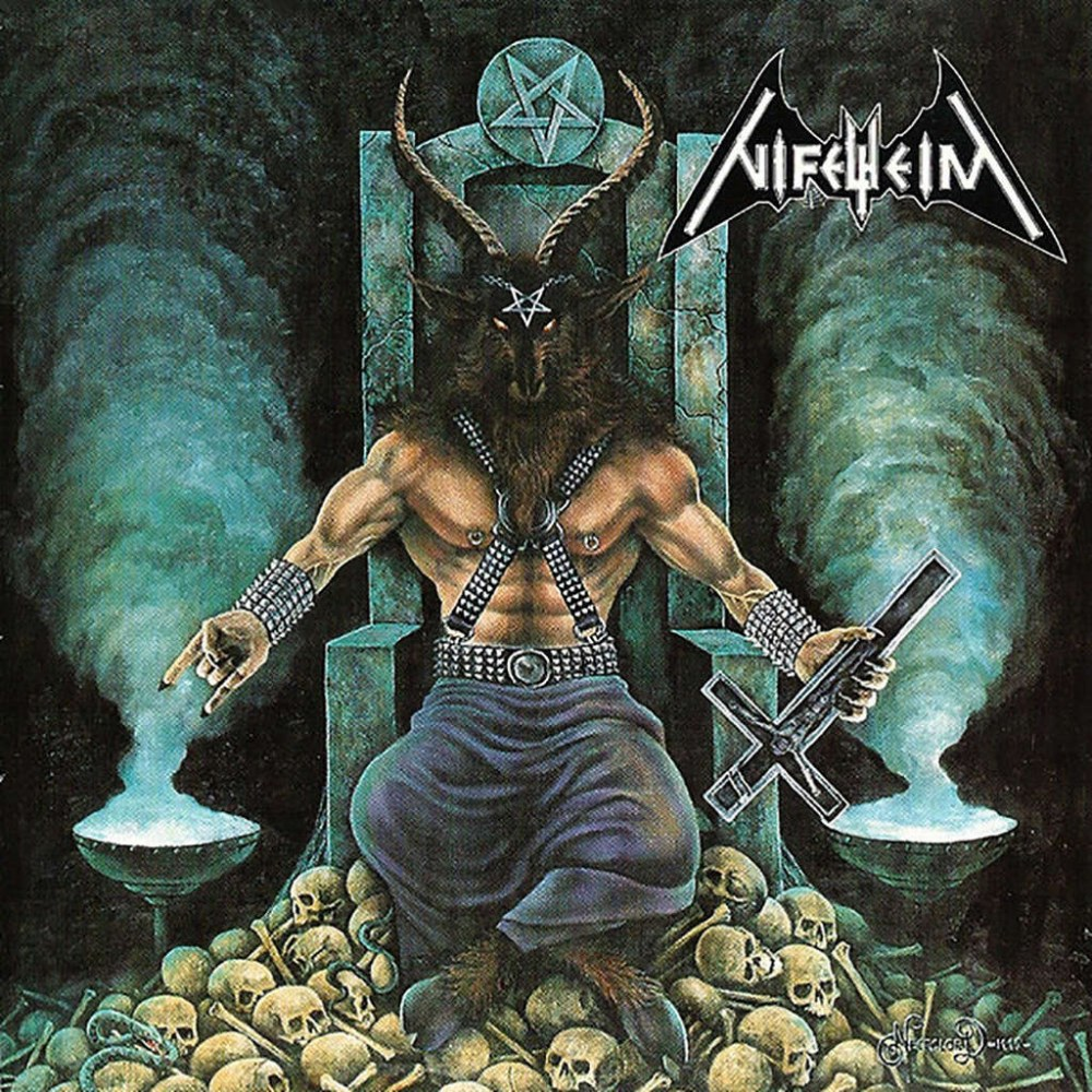 Review for Nifelheim - Nifelheim