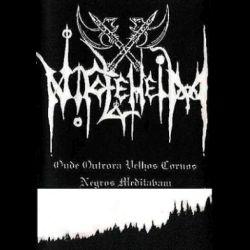 Reviews for Nifleheim - Onde Outrora Velhos Corvos Negros Meditavam
