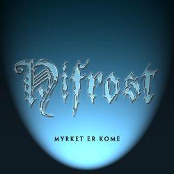 Reviews for Nifrost - Myrket er Kome