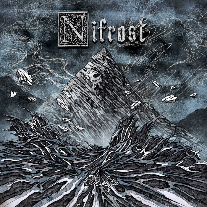 Reviews for Nifrost - Orkja