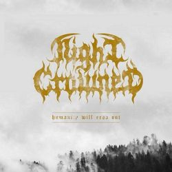 Reviews for Night Crowned - Humanity Will Echo Out