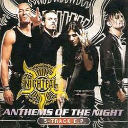Reviews for Nightfall (GRC) - Anthems of the Night