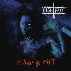 Nightfall (GRC) - At Night We Prey