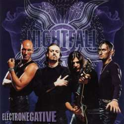 Reviews for Nightfall (GRC) - Electronegative