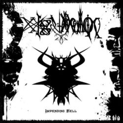 Review for Nightkarnation - Impending Hell