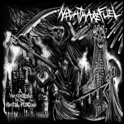 Review for Nightmare Fuel - A Vaccination for the Social Plague