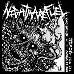 Review for Nightmare Fuel - The Social Plague Demos Part One
