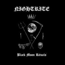 Nightrite - Black Moon Rituals