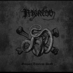 Reviews for Nigredo (CHL) - Grimoire Timeless Death