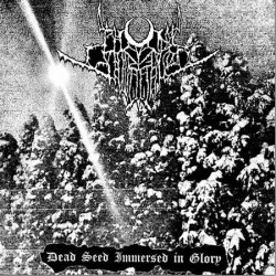 Reviews for Nihil Invocation - Dead Seed Immersed in Glory