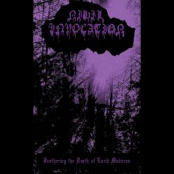 Reviews for Nihil Invocation - Furthering the Depth of Lucid Madness