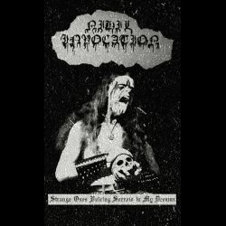Reviews for Nihil Invocation - Strange Ones Voicing Sorrow in My Dreams