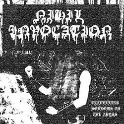 Reviews for Nihil Invocation - Traveling Sorrows of the Abyss