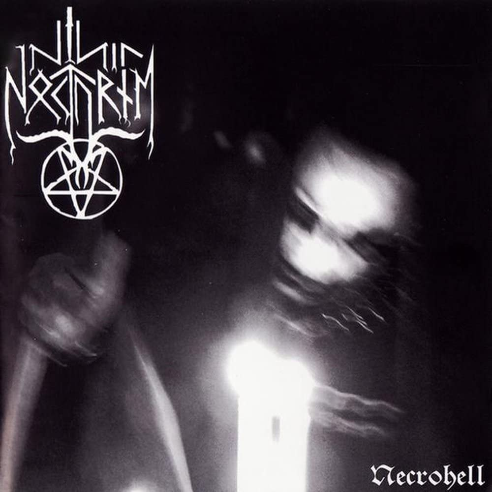Review for Nihil Nocturne - Necrohell
