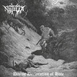 Reviews for Nihilia - Divine Declaration of Hate