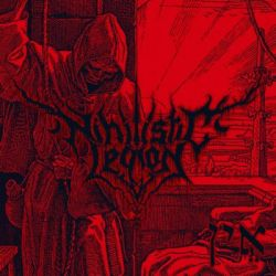 Reviews for Nihilistic Legion - אין (Nothing)