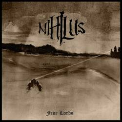 Reviews for Nihilus - Five Lords