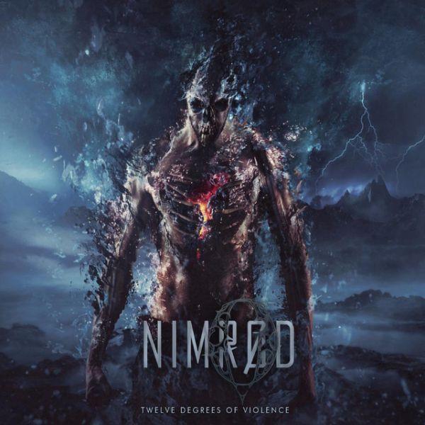Nimrød - Twelve Degrees of Violence