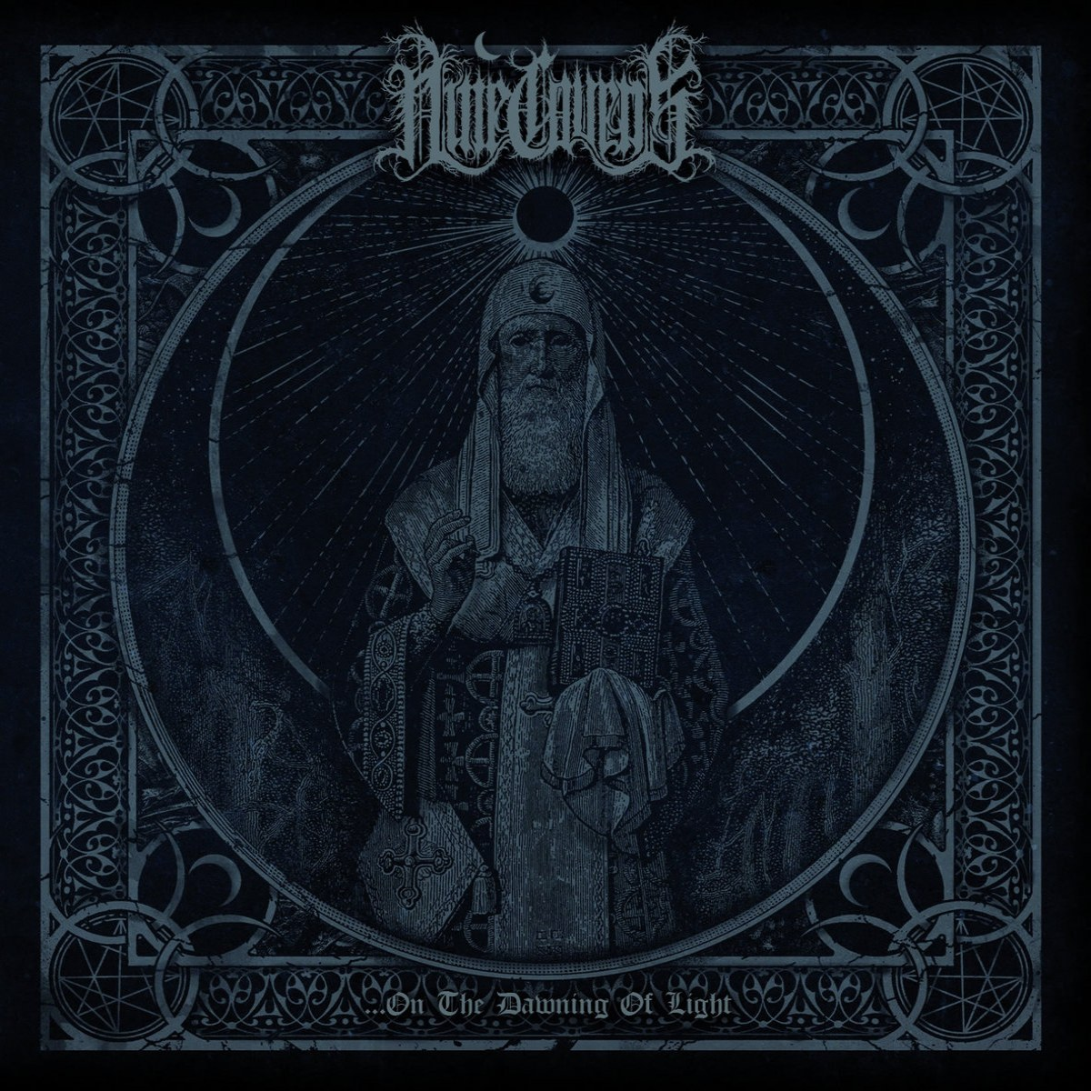 Review for Nine Covens - ...on the Dawning of Light