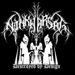 Reviews for Ninkharsag - Destroyed by Design